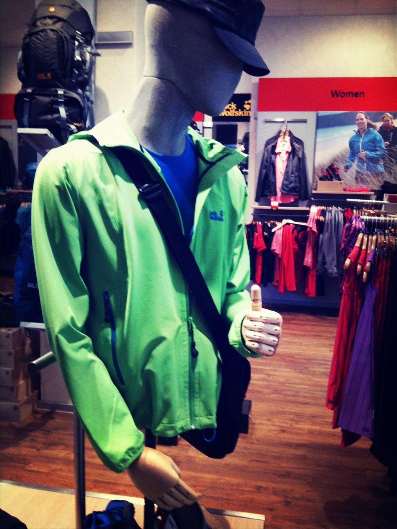 Shoppen ;)