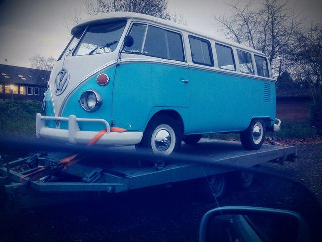 Volkswagen Volkswagenbus