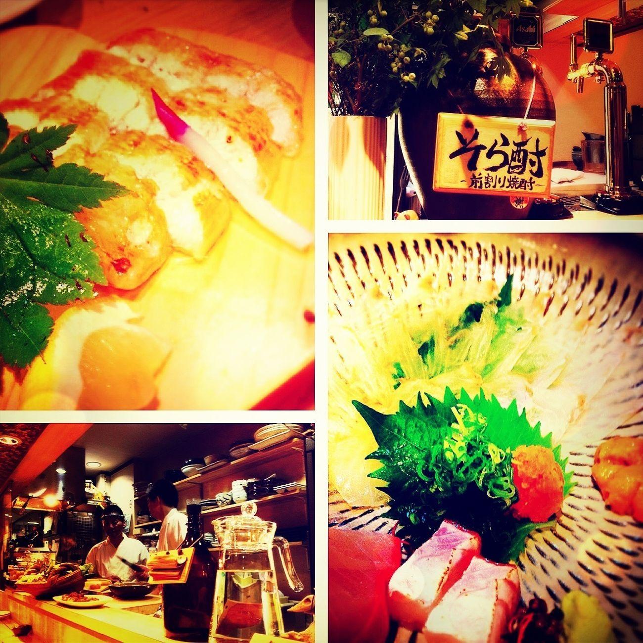 Sake Time Japanese Food Japan Food Japan