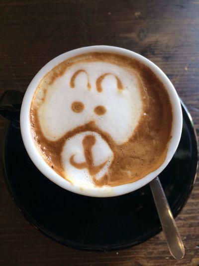 Coffee Cappucino Art Espresso