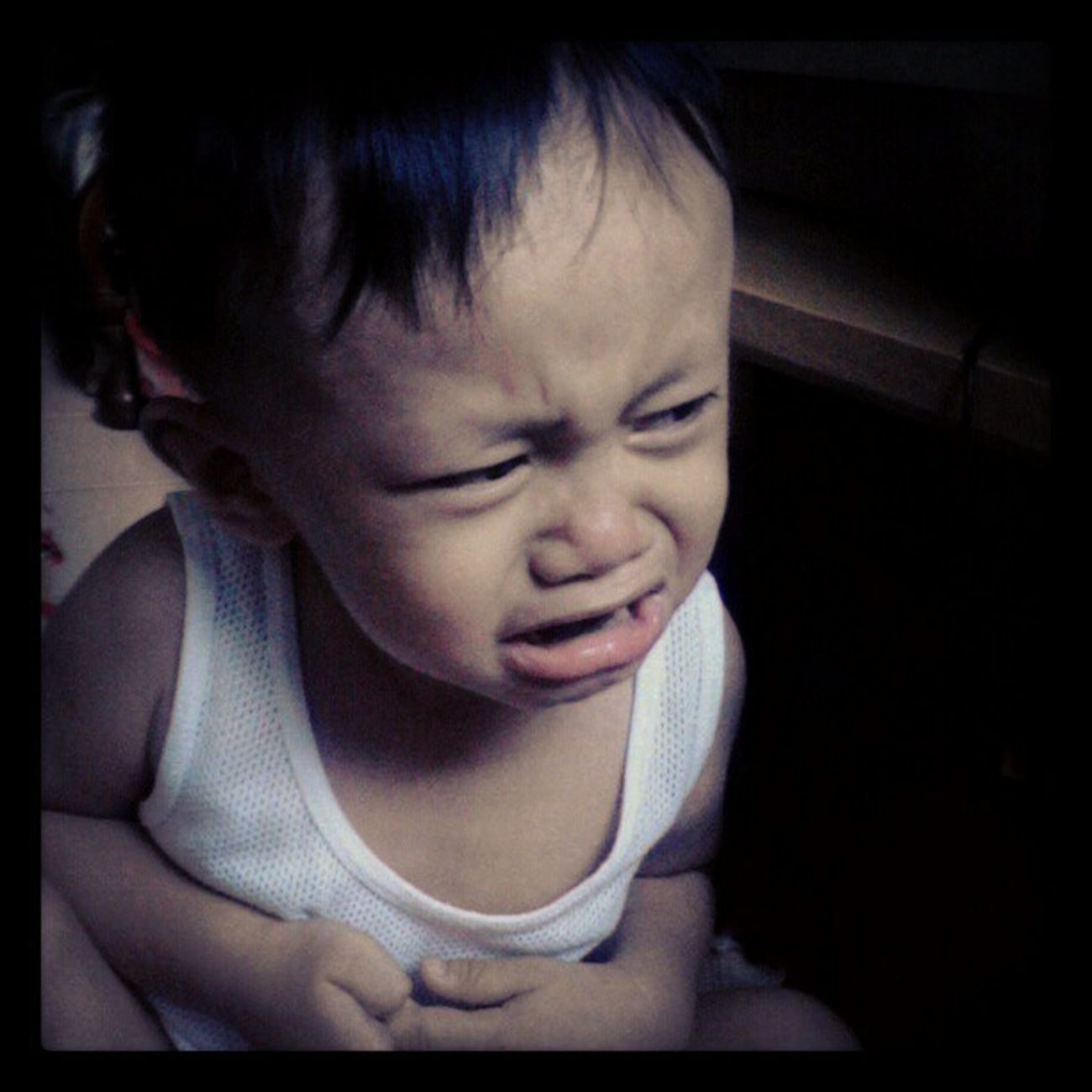Nephew  The Crying Baby But Daah Best  Actor Kaau