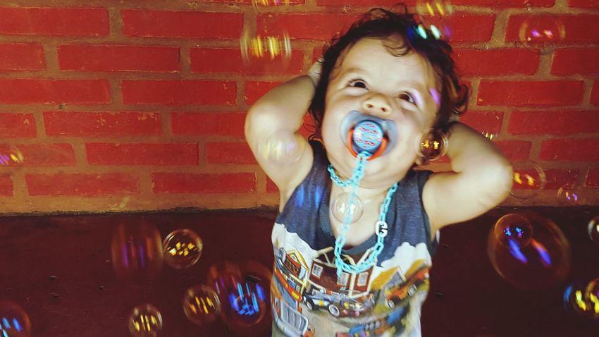 Galaxy S6 Argentina Kid