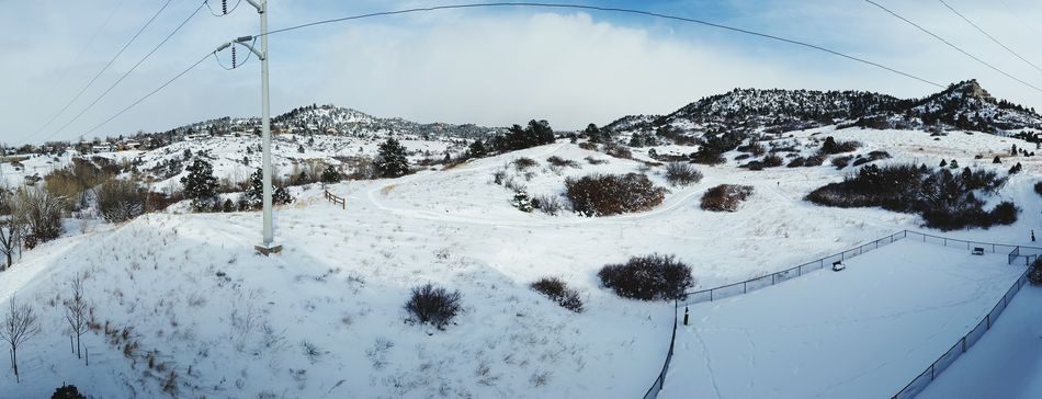 SnowStormBliss!