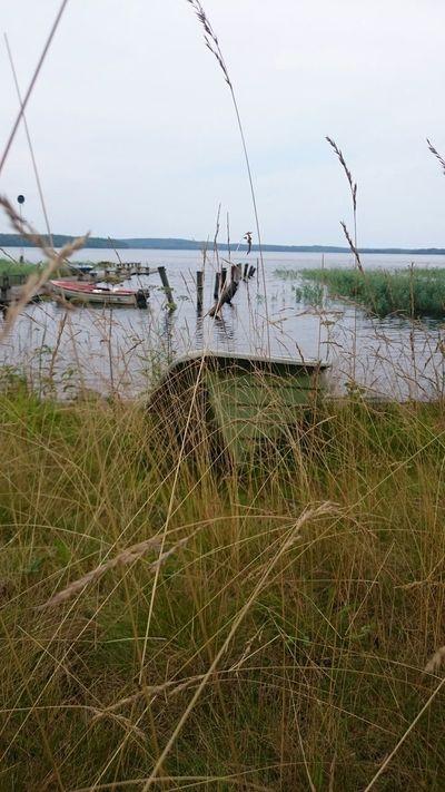 Päijänne Lake View Summer2015