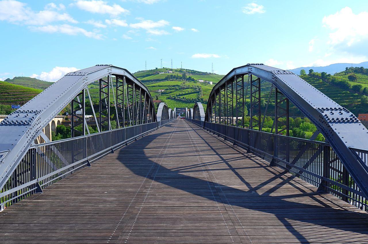 The Architect - 2016 EyeEm Awards Portugal Bridge