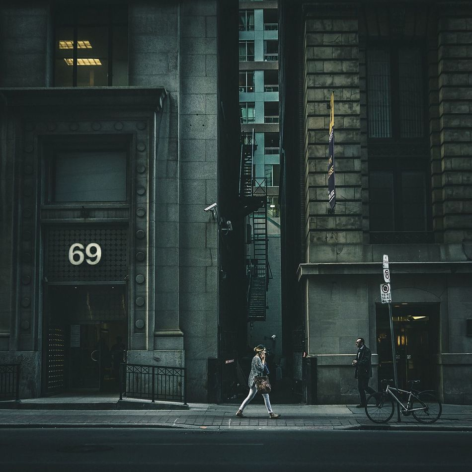 Beautiful stock photos of city, bicycle, transportation, architecture, built structure