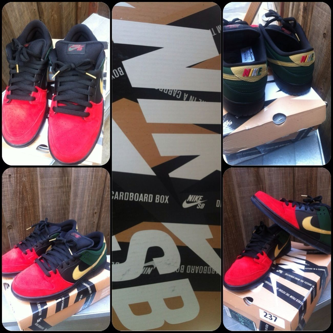 New NikeSB #nikesb #sneakers