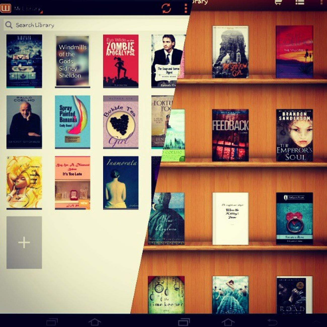 Ebook collection. Certifiedebooklover Readingjunkie Loveit Igers Igcapture Igshot Instagram Instacapture Followme Followback