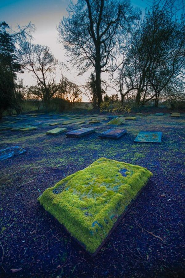Northern Ireland Moravian Church Graveyard Taking Photos Check This Out Photography Ireland