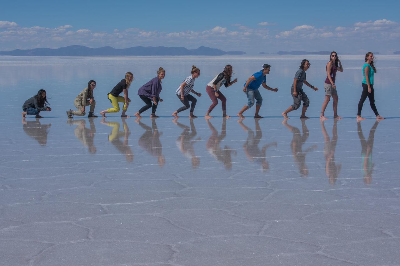Bolivia Bolivia Uyuni Nature Salt Flat South America Uyuni Uyuni Salt Flat Uyuni Train Cemetry Ziseetheworld