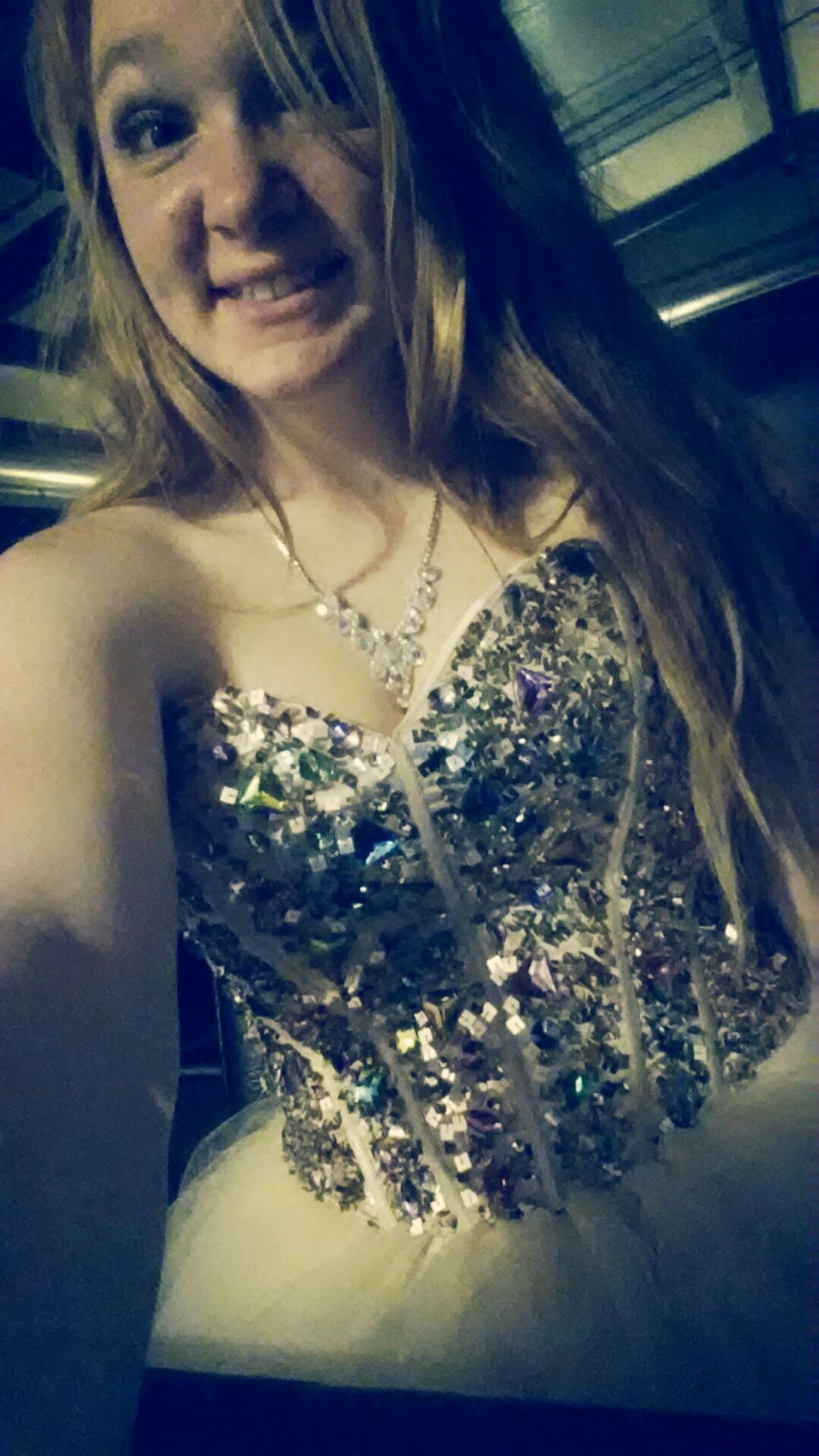 had a good time at the dance .
