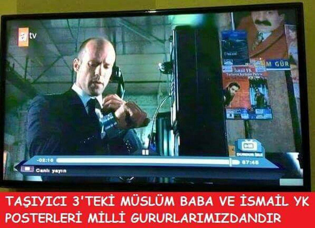 Türkiye Türkiye 💙💛 TürkiyeCumhuriyeti Taşıyıcı Ismail Yk MüslümBaba Mizah Makara Caps