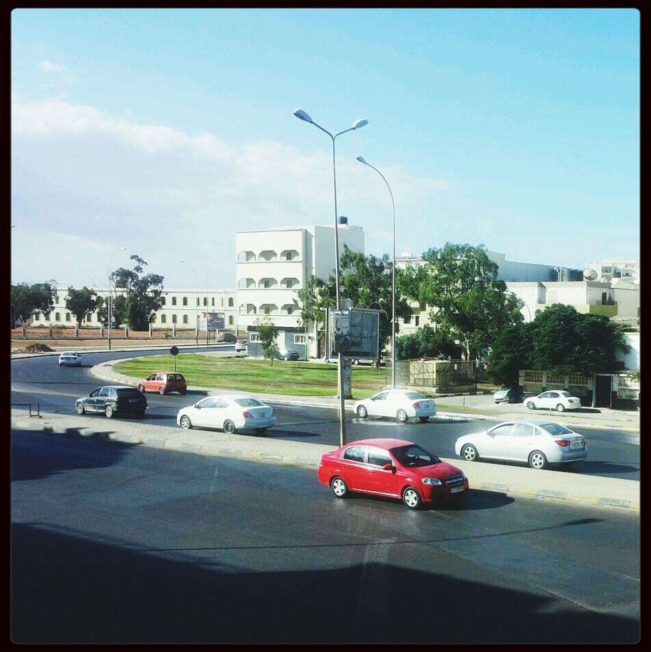 صباح الخير .. من هنا ... من هذه البقعة ... صباح الخير من أحلى وطن ... First Eyeem Photo