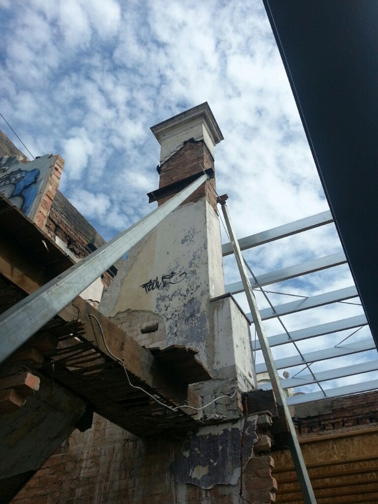 Graffiti Derelict Abandoned House Urbex