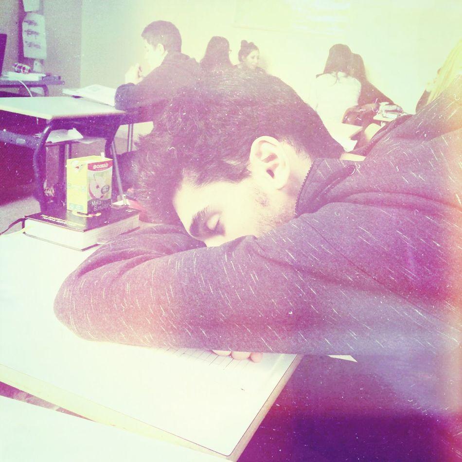 Bella la scuola Daydreaming ??