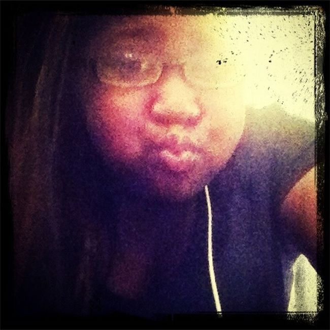 Blowin My Bby Kisses