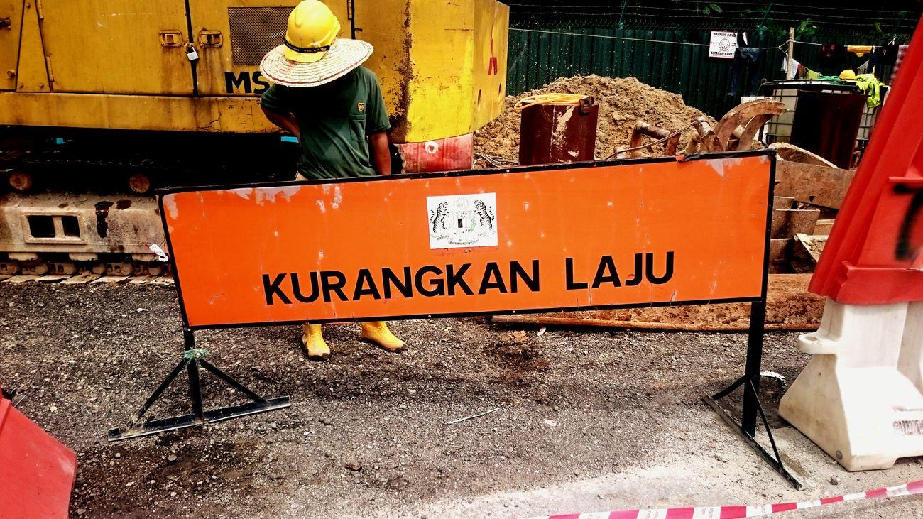 Sign Boards Streetphotography Mizta