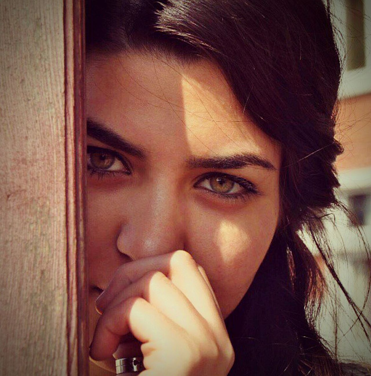 Nature Cypriot Beauty Hi! That's Me Istanbul Face FaceShot EyeEm Best Shots First Eyeem Photo Green Eyes Girl Beautiful