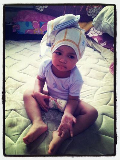My Little Achi