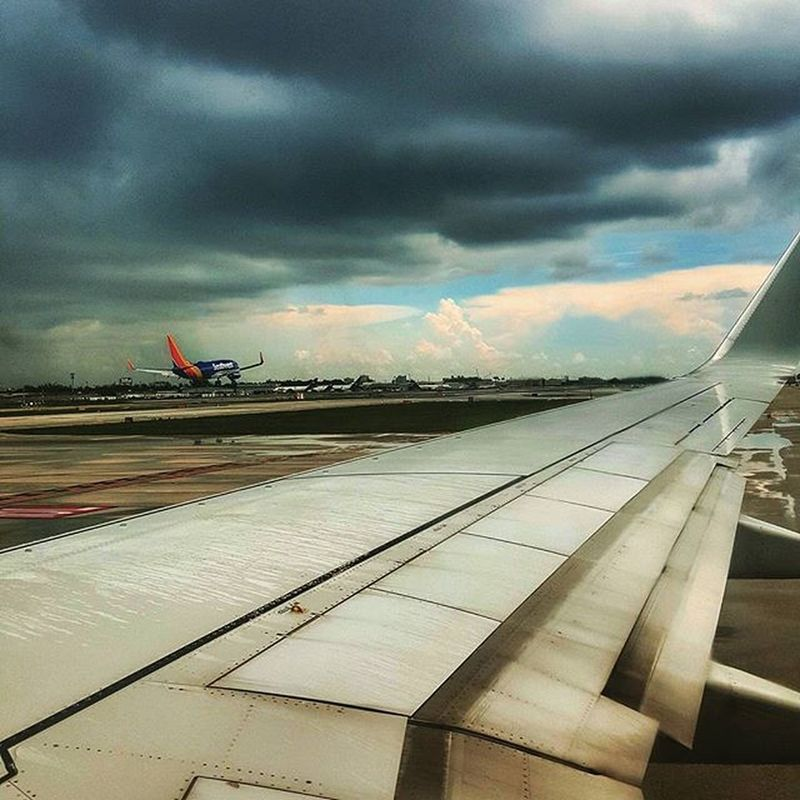 TakeOff from FLL Davidjoyphotography