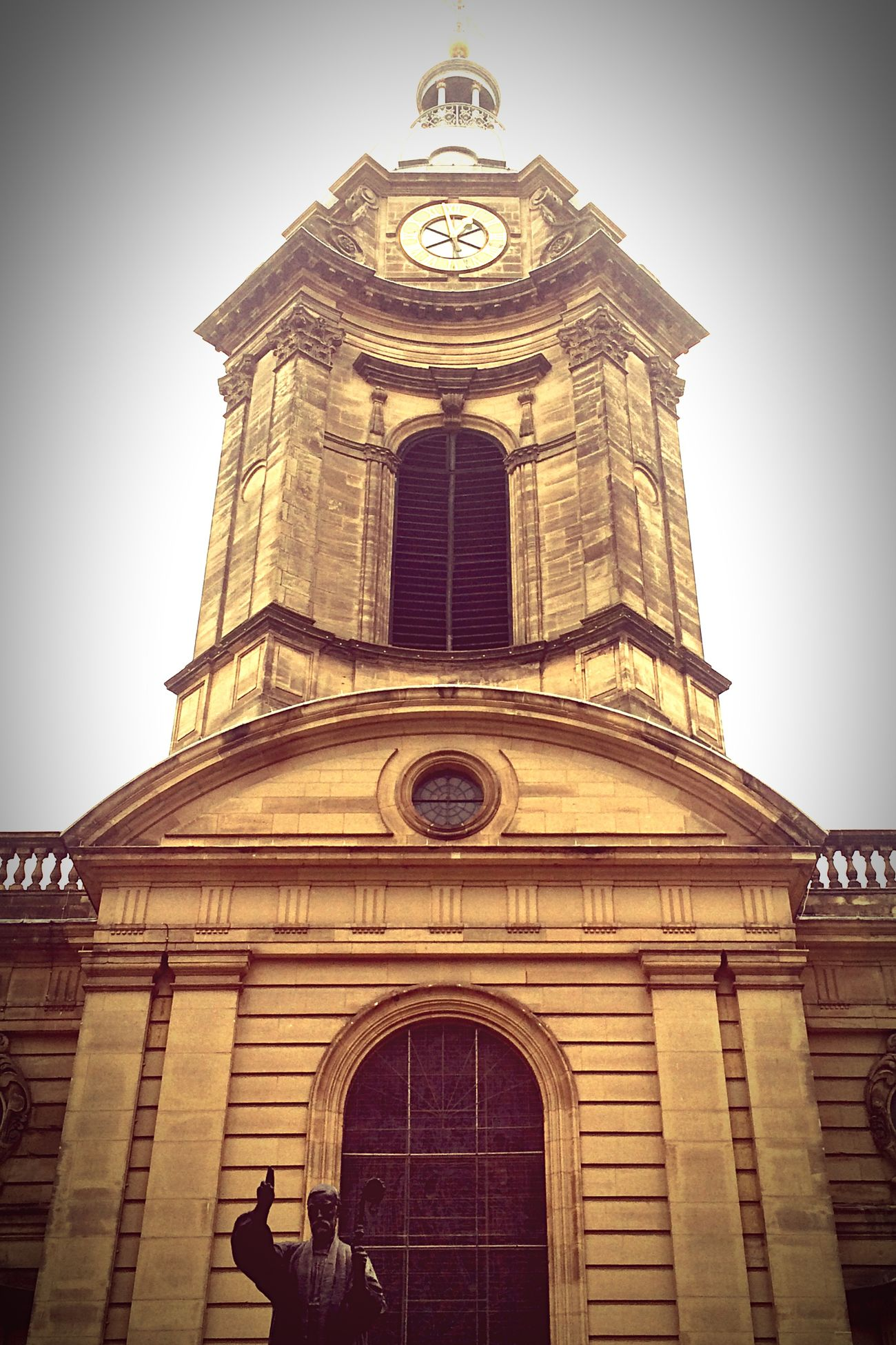 Birmingham Cathedral England First Eyeem Photo Taking Photos Photography Sunday Mass Praying