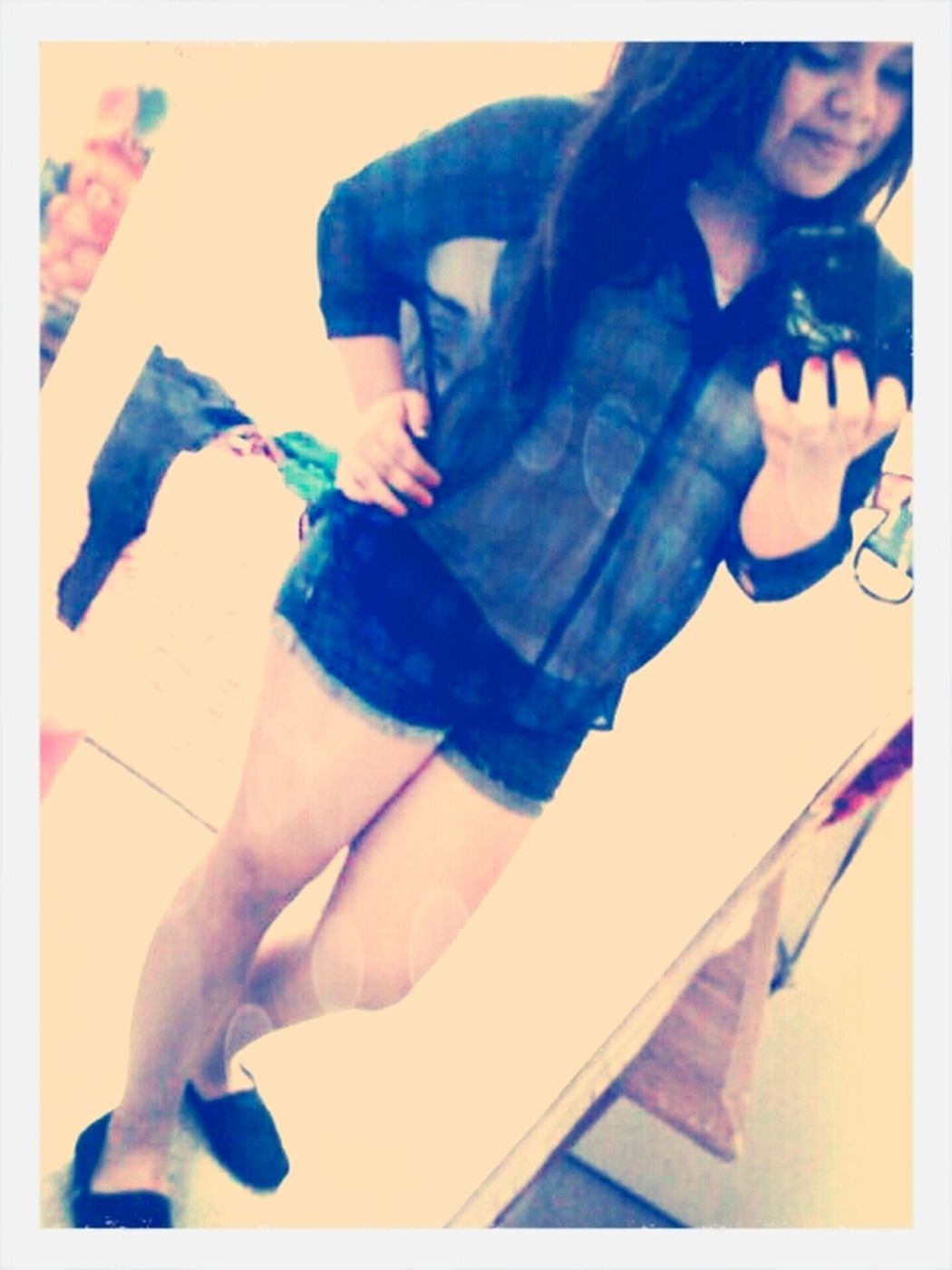 The Other Day Thoo cx