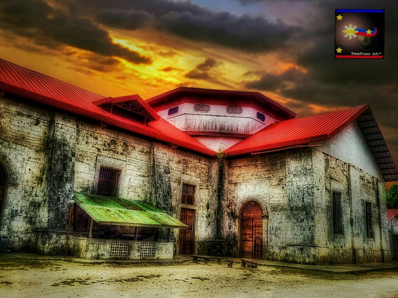 Original Pic By @teampinas_hdr