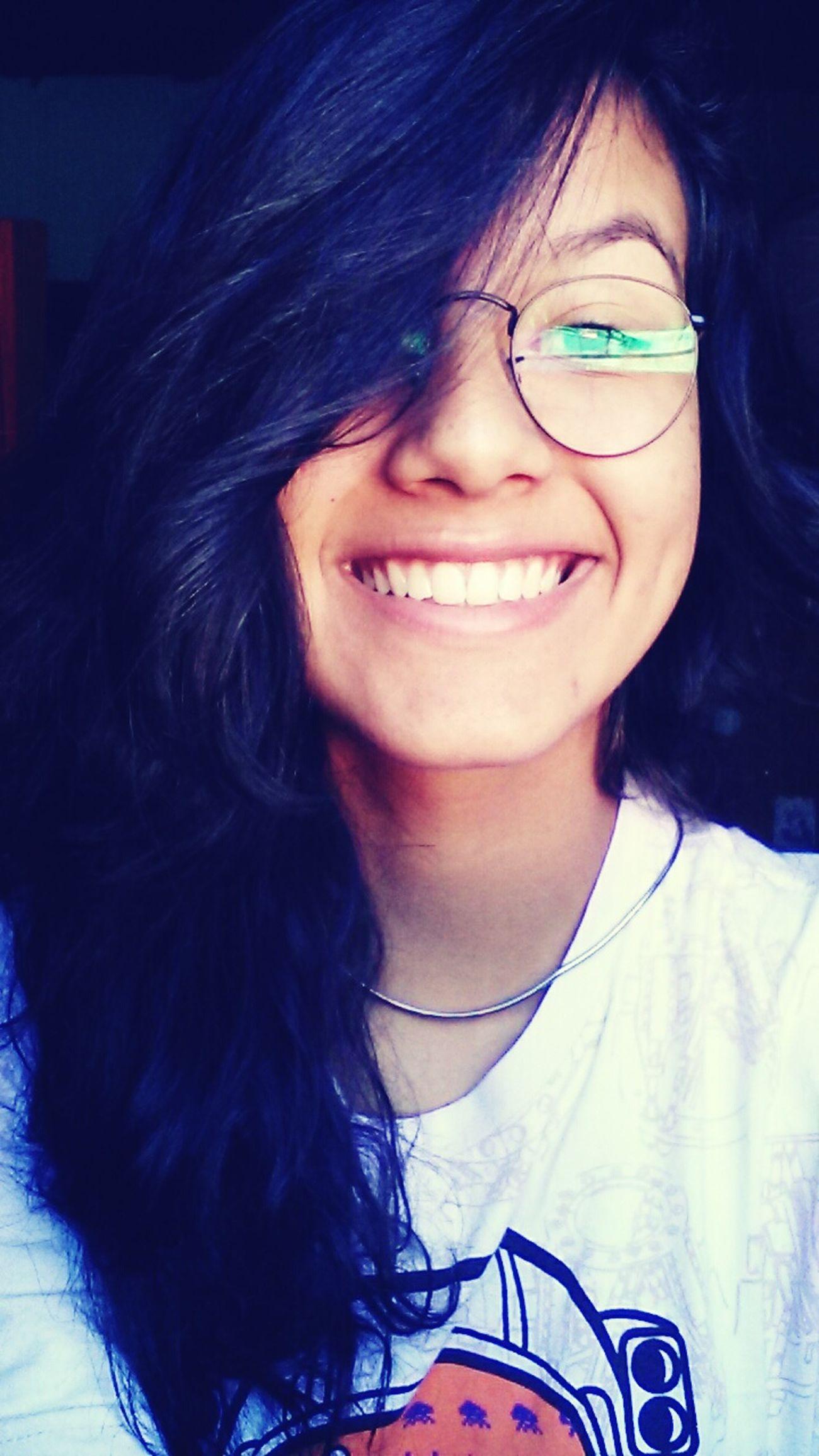 Passei a me abrir comigo mesma, passei a prestar mais atenção nas coisas, agora esse sorriso pode ou não ser meu. Working Happy :) Smile ✌ Loving Life!
