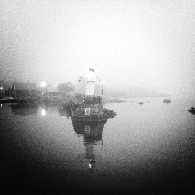 Nightcall, Foggy Nights