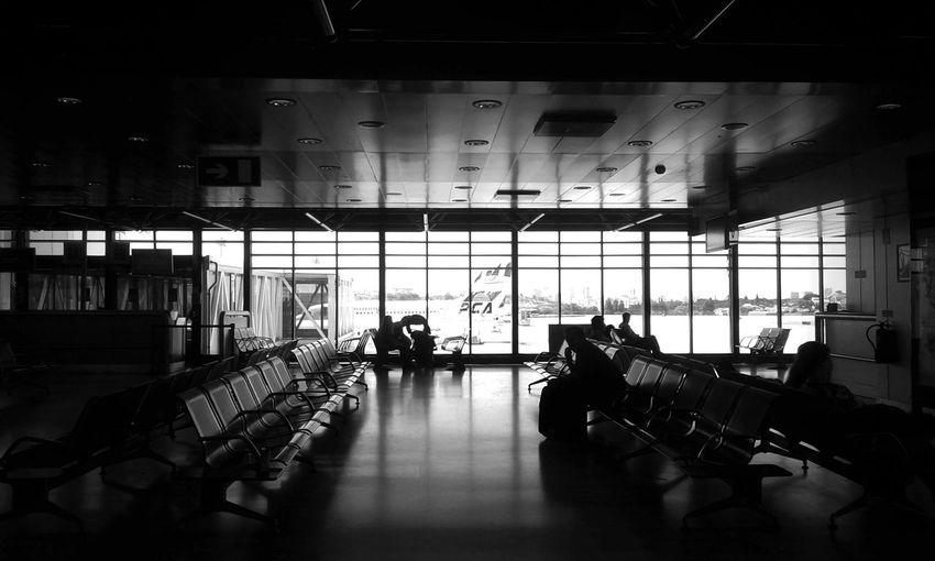 Lisbon Aeroport TheWeekOnEyeEM