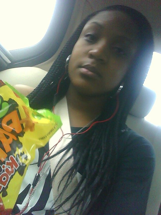 Sour Patch Kids And Music, A Great Combo!