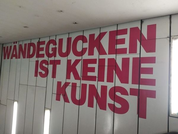 Germany🇩🇪 Frankfurt Am Main Underground Station  Art ArtWork Schirn Schirnkunsthalle Dom Römer