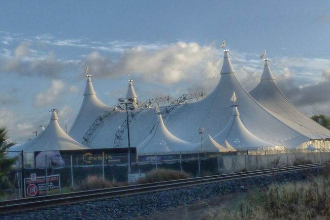Cavalia Odysseo At San Jose Ca Building Exterior Cloud - Sky Architecture Outdoors Sky Porncloud Taking Pictures Iloveclouds Beauty In Nature Cloudscape Mirando El Cielo Sky And Clouds EyeEm Best Shots - Sunsets + Sunrise Sun_collection, Sky_collection, Cloudporn, Skyporn EyeEm Nature Lover Mystormysky Stormy Skies Iloveclouds Sky Beautiful Nature Fortheloveofcolor Built Structure Hanging Out