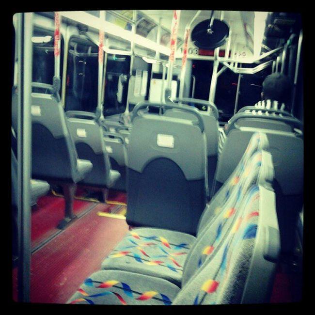 On my way to work Grindordie
