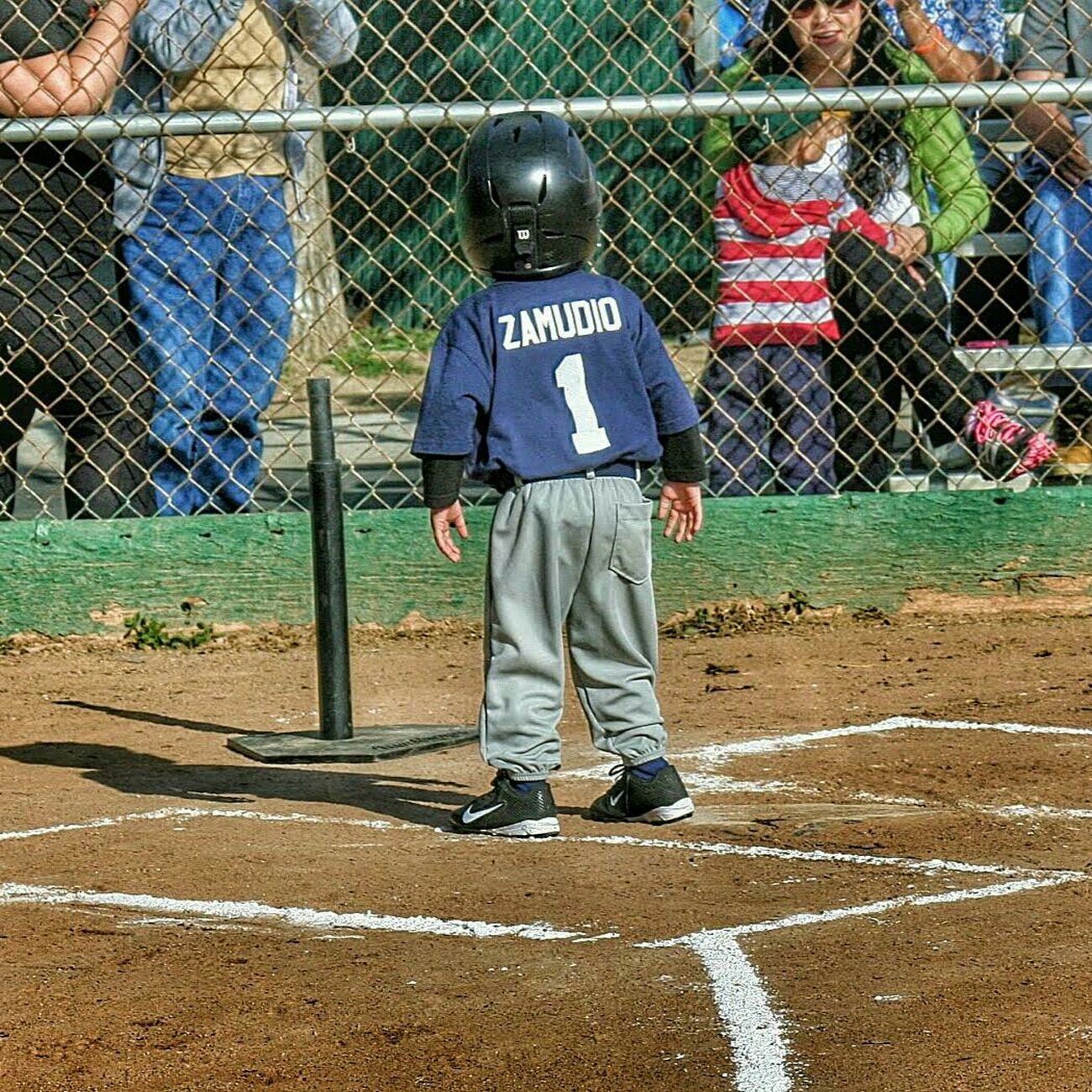 SCORED! North East Santa Ana Little League Little League Baseball NESALL Zamudio