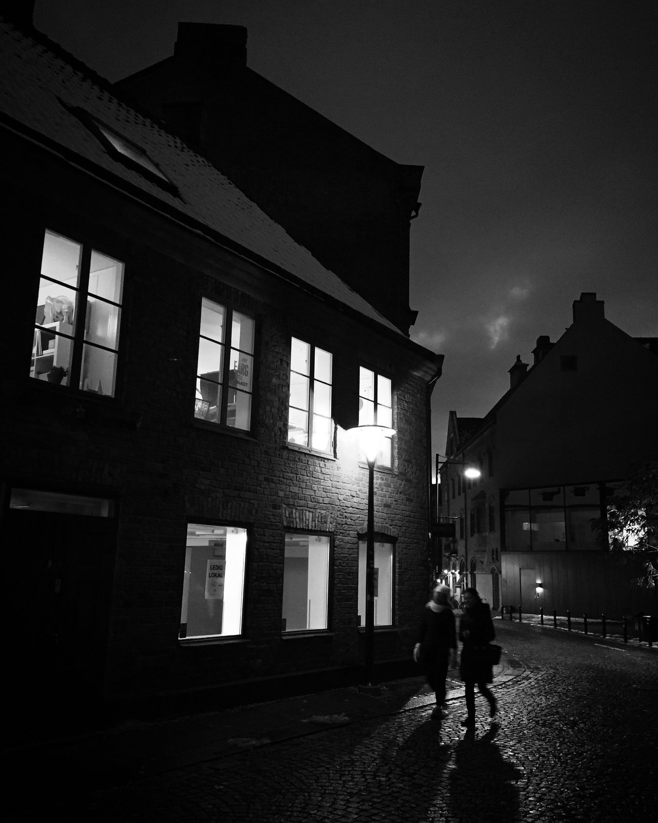 Shootermag Building Exterior Monochrome Silhouette Darkness And Light Bw_collection Black And White EyeEm Best Shots - Black + White Street Photography