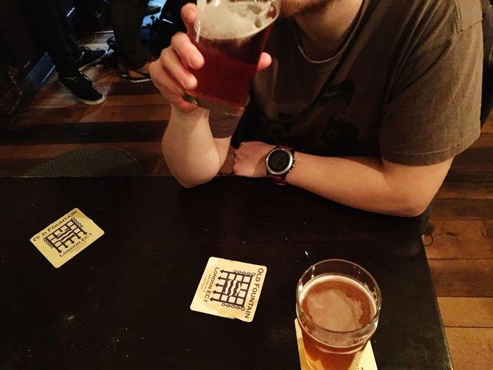 Delicious beer Piwo Legs Craftbeer Craft Beer Safari