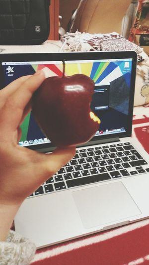 apple:D