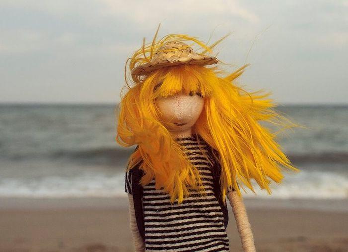 Micul Haos Toys Sea Side Beach