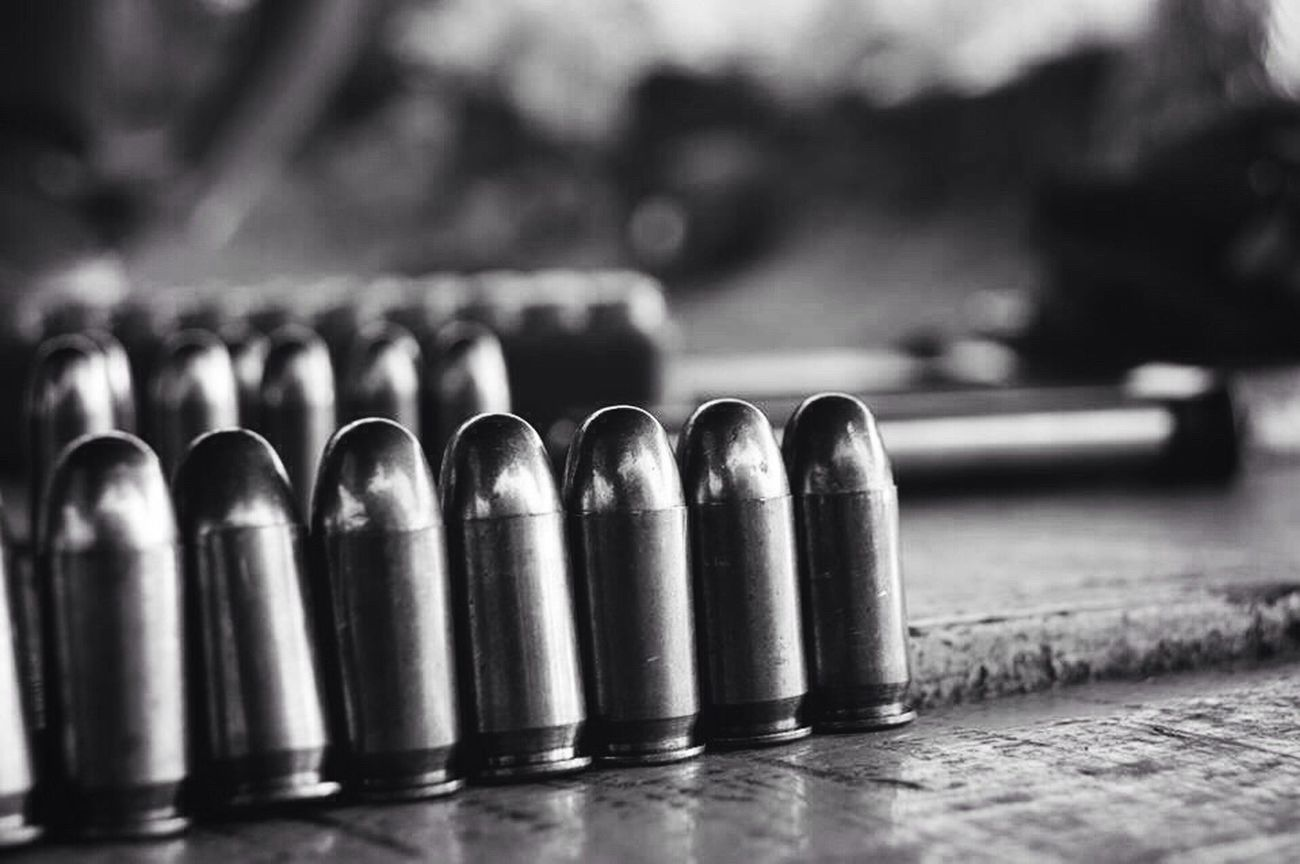 This will kill. Bullet Bullets Firing  Firingpractice Blackandwhite