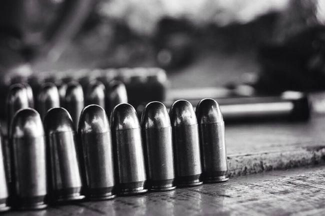 This will kill. Bullet Bullets Firing  Firingpractice Blackandwhite