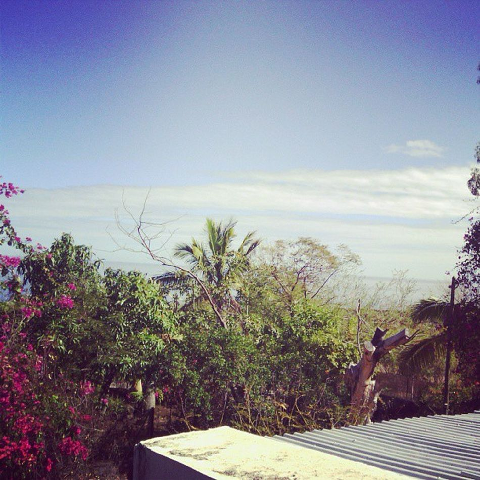 Sky St_leu Tropical Panorama Sun house