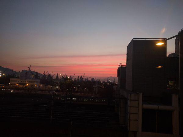 Sunset EyeEm HongKong Sundown