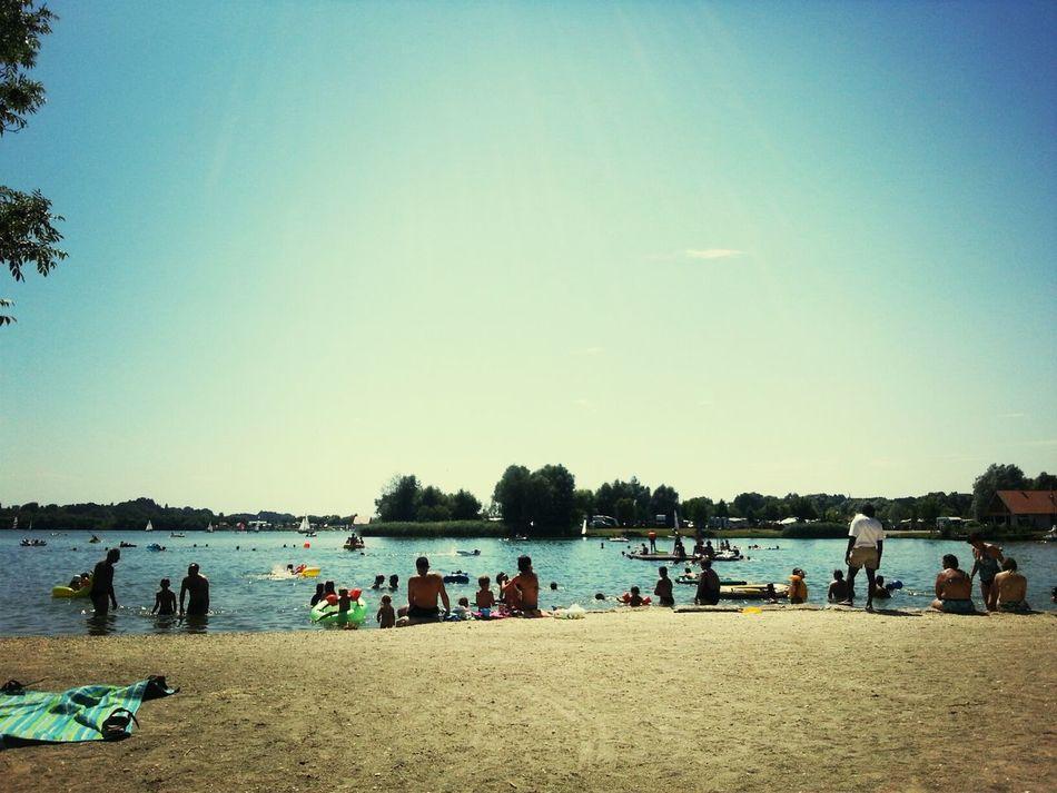 German Beach ;)