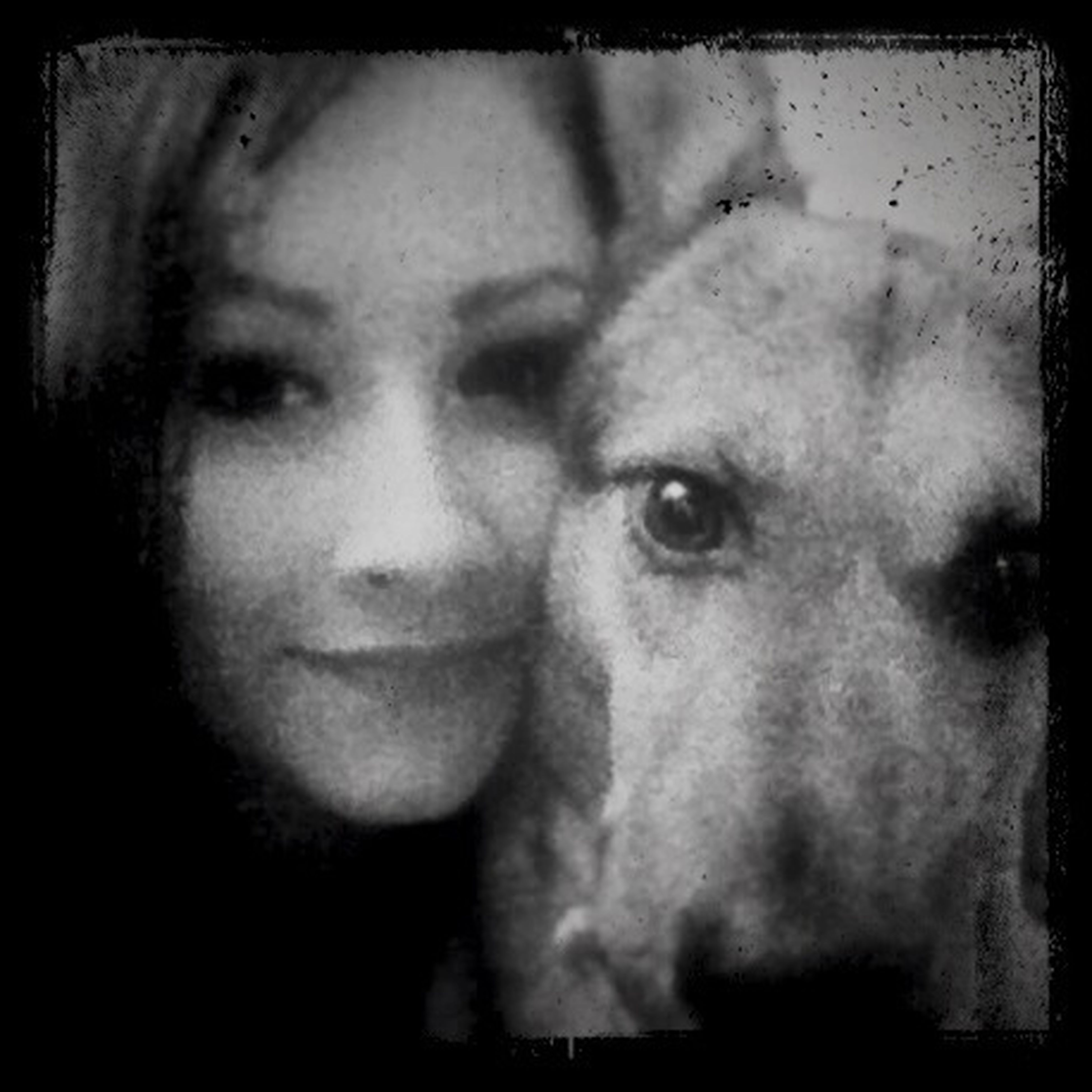 Me and Harley! ❤