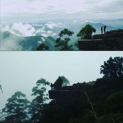 Above Premam movie Scene, Below My pic... Kodaikanal