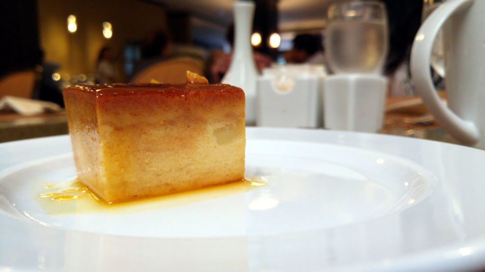Baked Flan Brulee Business Business Lunch Caramel Caramel Flan Caramel Flan Dessert Creamy Caramel Flan Creme Sauce Dessert Dessert Porn Fine Art Flan On Dish Food Food And Drink Mexican My World Of Food Napkin Pudding Still Life Sugar Sweet Custard Brulee Urban Lifestyle Urban Photography Vanilla