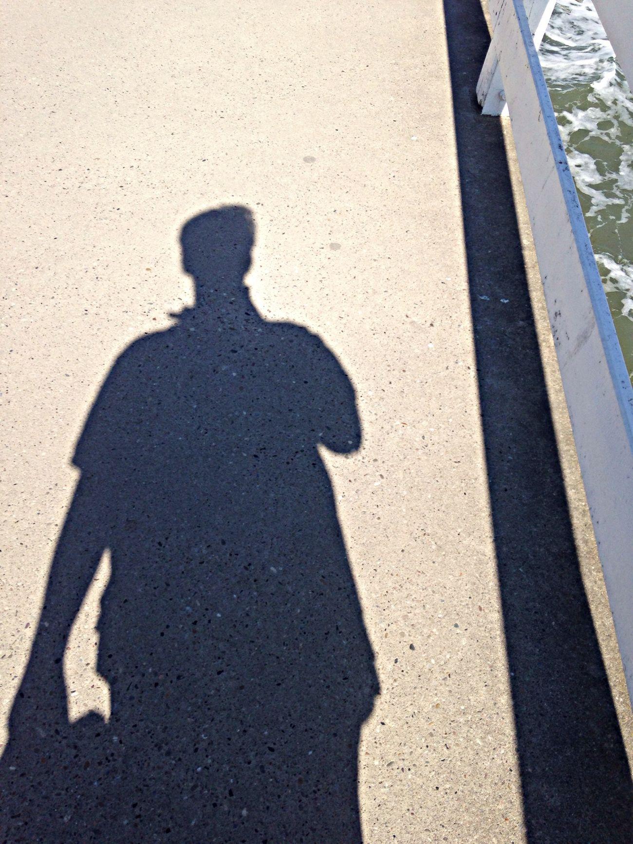 Enjoying The Sun Nice Day <3 Walking Around