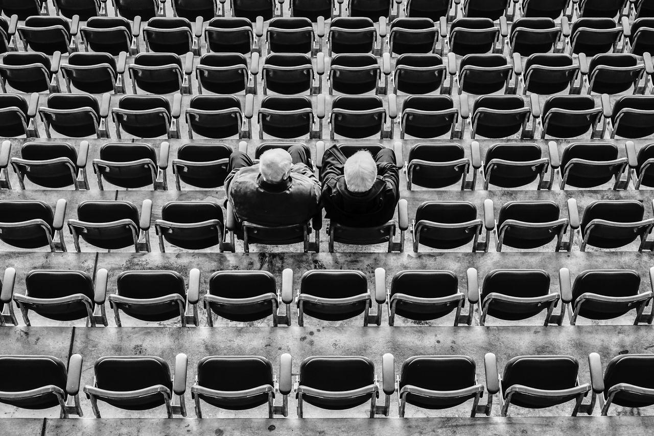 Backgrounds Berlin Photography Berliner Ansichten City Life Close-up EyeEm Best Edits EyeEm Best Shots EyeEm Gallery EyeEmBestPics Full Frame Men Real People Seating Bench Stadium Stadium Stadium Atmosphere Stadium Seating Street Photography Two People Urban Exploration