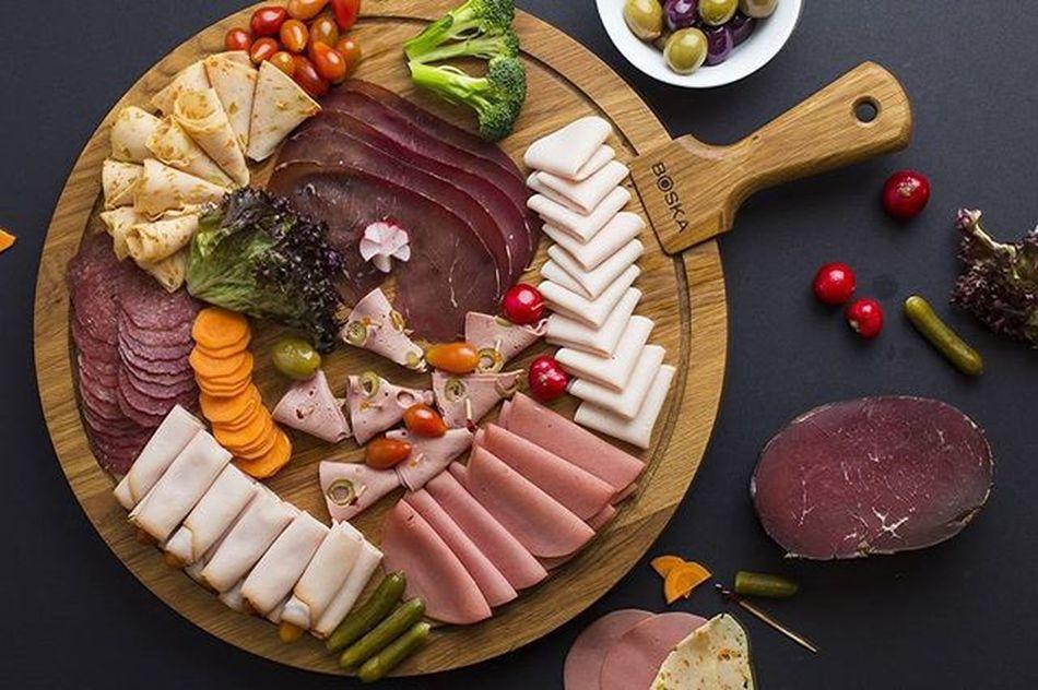 HazemJ Food Foodstyling Platters ColdCuts Turkey Salami Beef Yummyfood Beautifulcuisines Amman Jordan Jo